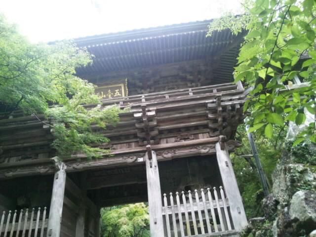 勝手に土佐のくに一国参りウオーク(その2)第31番竹林寺